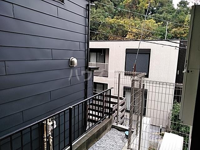 グランフェリオ横浜元町 201号室の景色