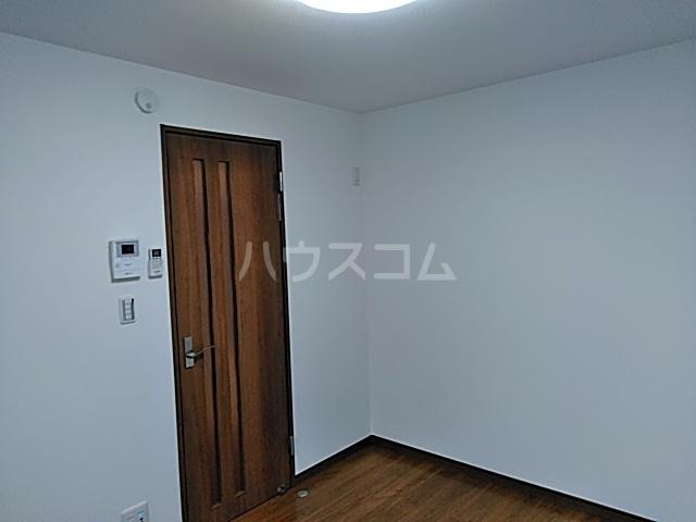 グランフェリオ横浜元町 201号室の設備