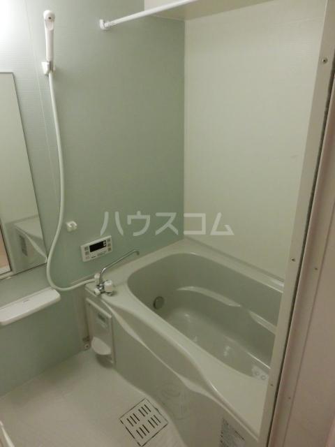 モデッサ東山 03010号室の風呂