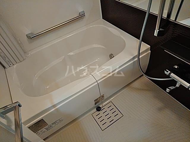 アイル 品川ウエスト旗の台 301号室の風呂