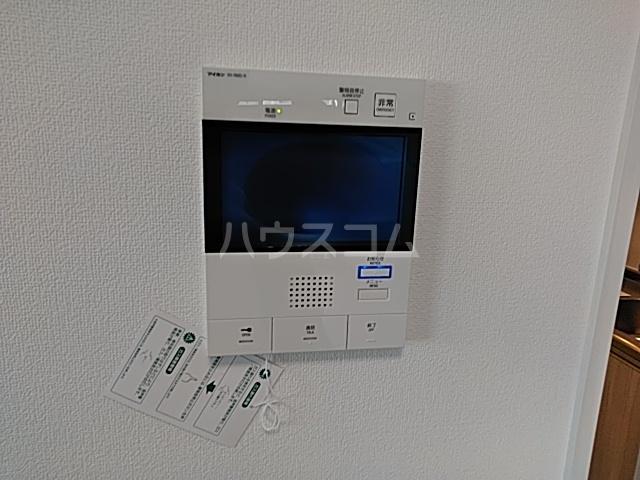 アイル 品川ウエスト旗の台 701号室のセキュリティ