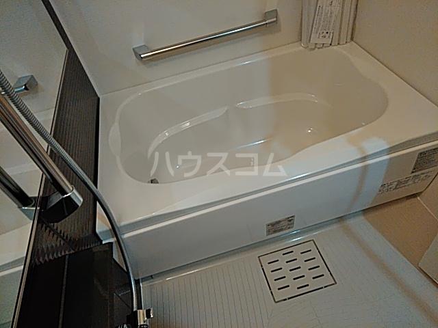 アイル 品川ウエスト旗の台 702号室の風呂
