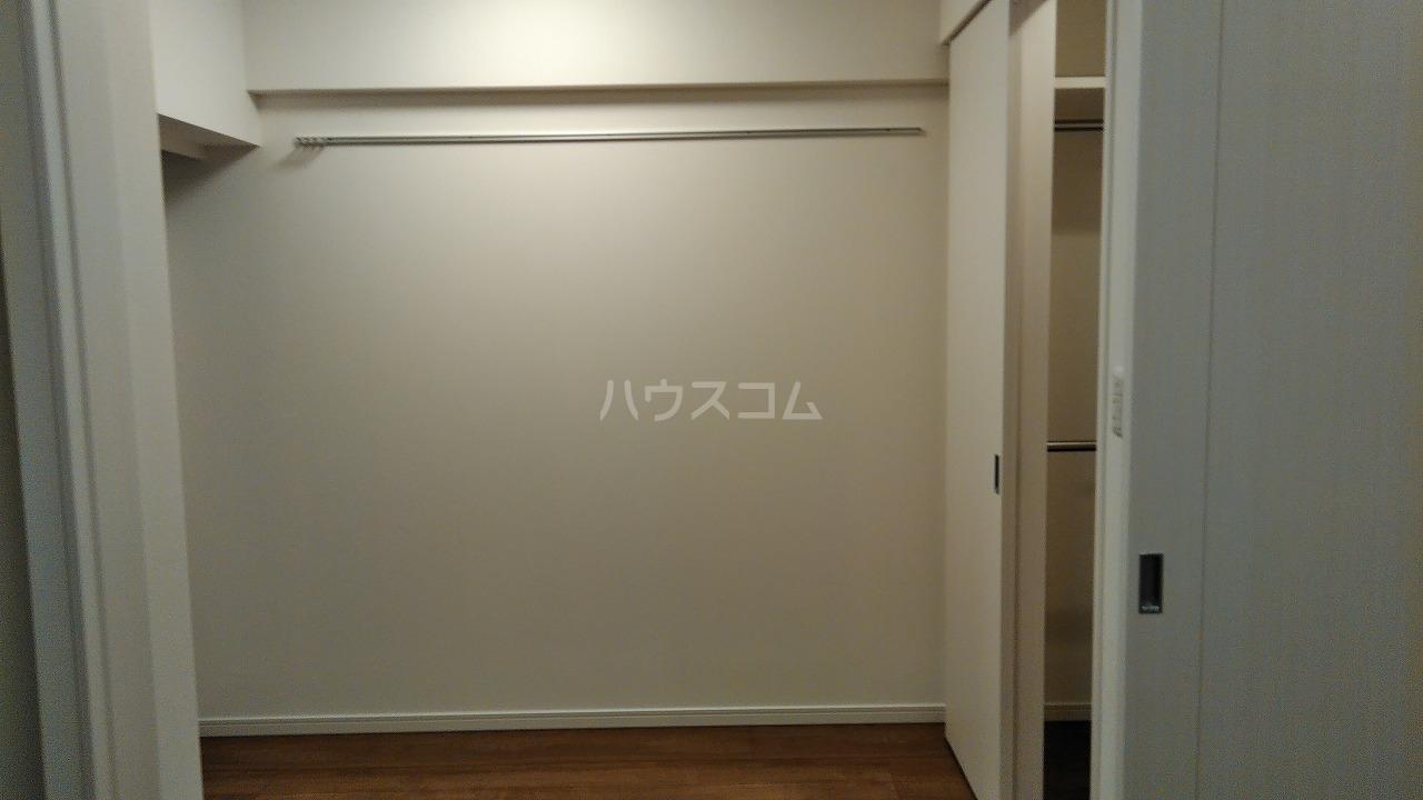 アジールコート新高円寺 205号室のその他
