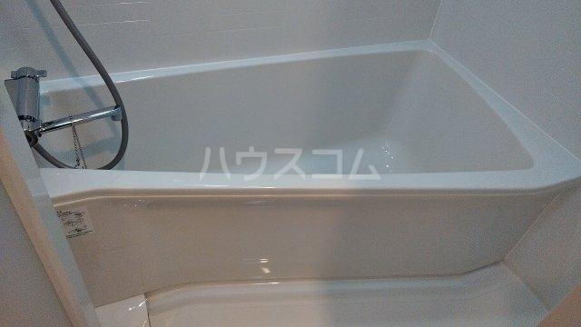 アジールコート新高円寺 205号室の風呂