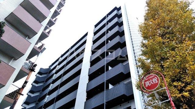 アジールコート新高円寺 601号室の外観