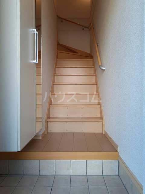サニーコート 02020号室の玄関