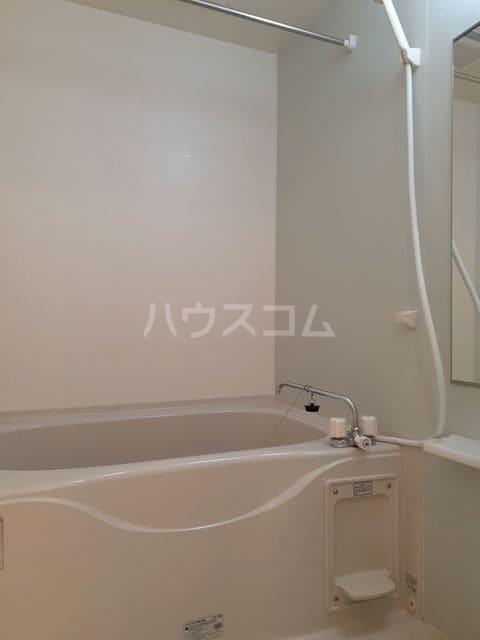 サニーコート 02020号室の風呂