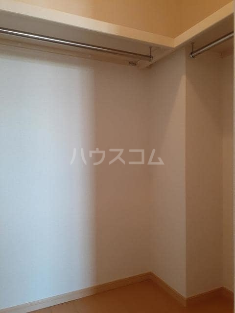サニーコート 02020号室の収納