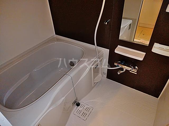 エアリー・K 02040号室の風呂