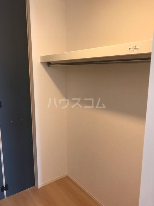 ラ メゾン ボヌール桜塚A棟 203号室の景色