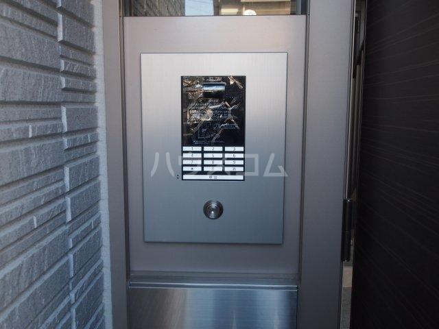 べレオ三条 202号室の設備