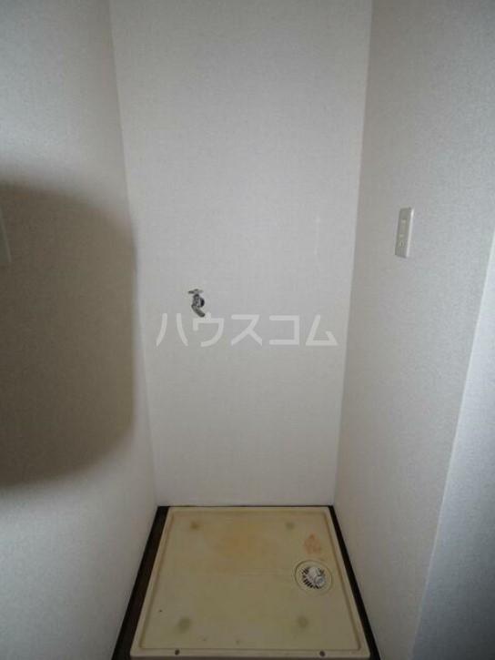 DUEX YUKI 202号室の設備