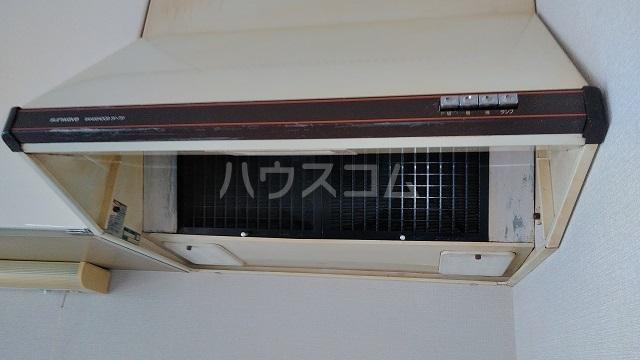 エステートピア松風台 103号室の居室