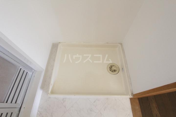 グランドールマンション 105号室の設備