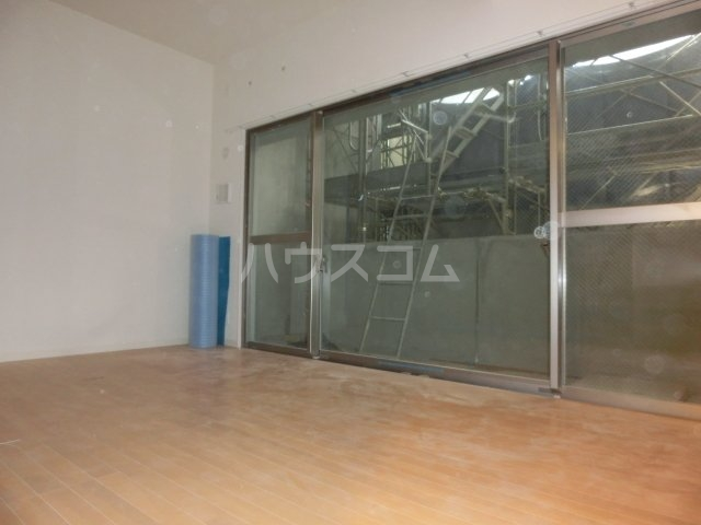 ステージSAWA 701号室のリビング