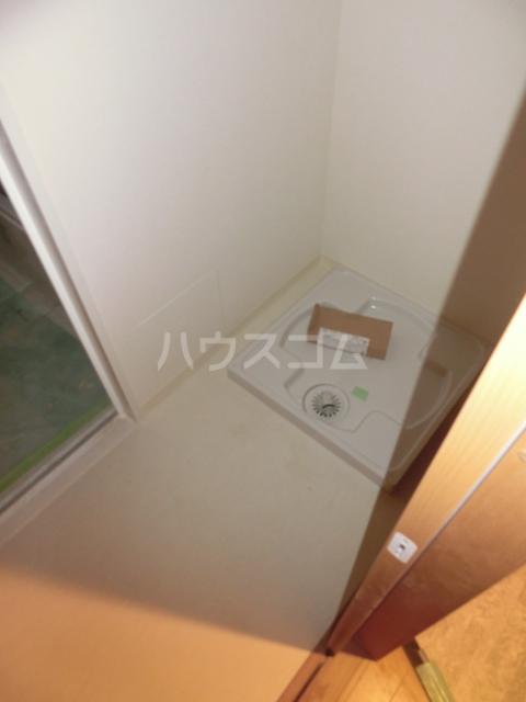 ステージSAWA 701号室の設備