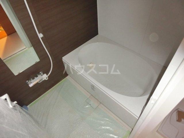 ステージSAWA 701号室の風呂