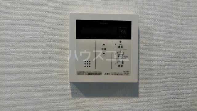 アジールコート新高円寺 402号室のセキュリティ