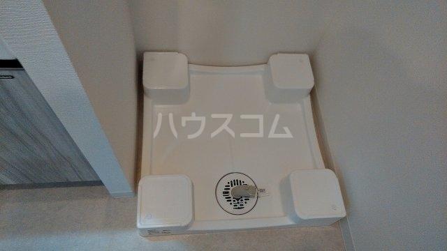 アジールコート新高円寺 402号室の設備