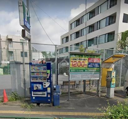 タスキsmart世田谷 101号室の駐車場