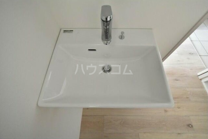 タスキsmart世田谷 101号室の洗面所