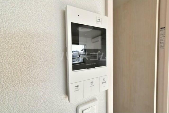 タスキsmart世田谷 401号室のセキュリティ