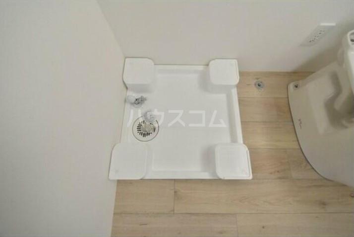タスキsmart世田谷 401号室の設備