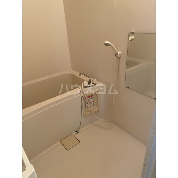 シャルムパレ 202号室の風呂