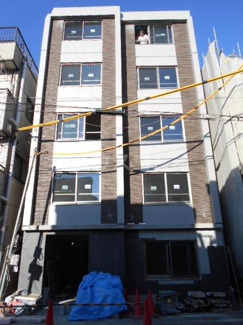 タスキsmart世田谷 101号室の外観