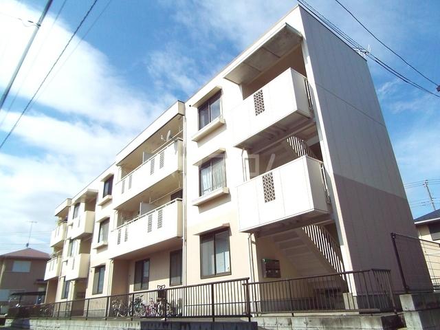 アパートメントスペースⅠ外観写真