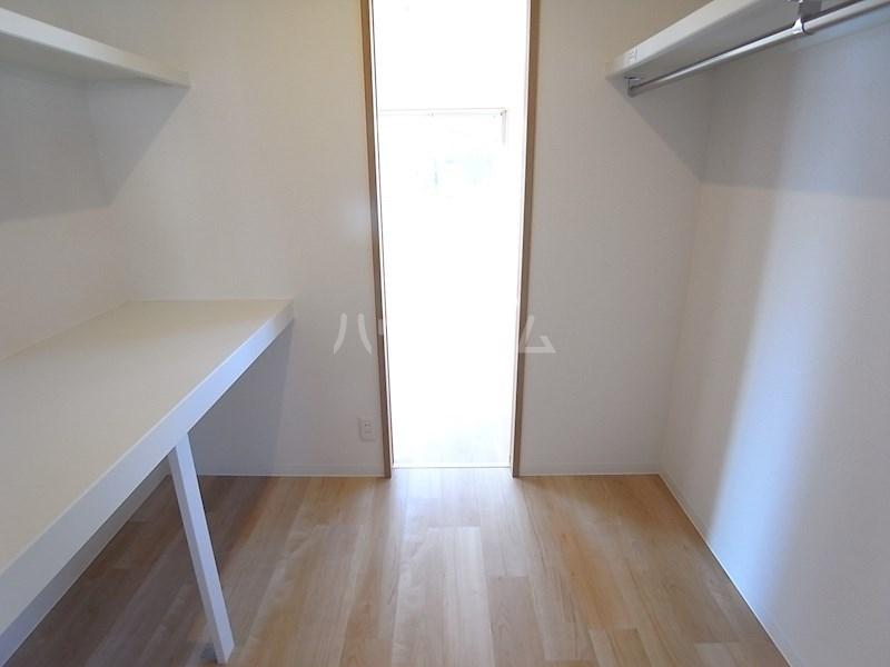 クロリス 303号室のその他