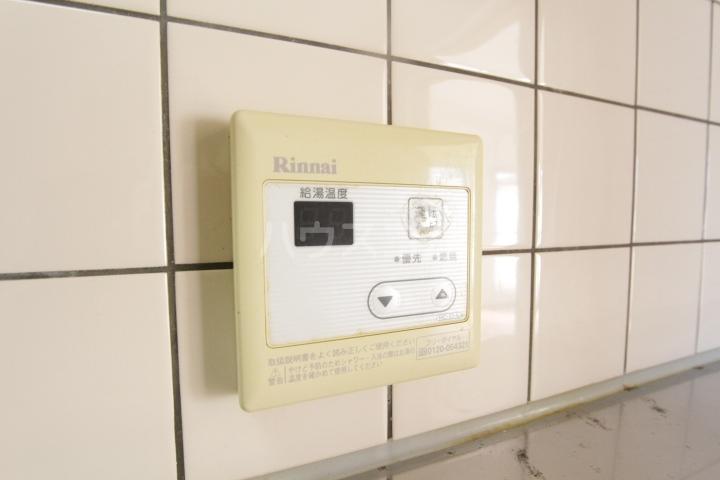 グランドールマンション 206号室の設備