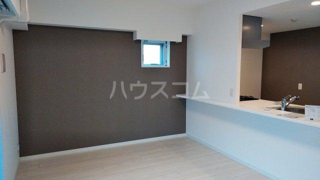 アジールコート新高円寺 601号室のその他