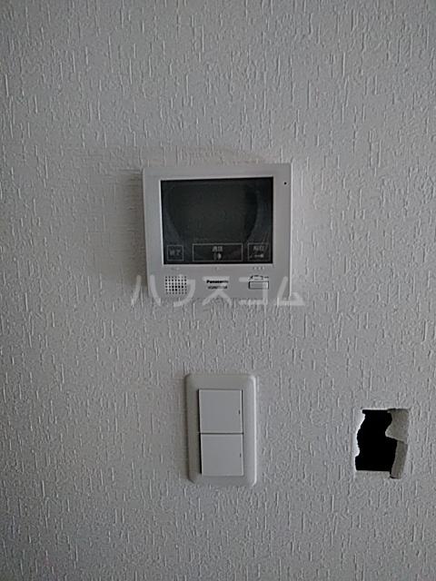 アヴァンセ志免町(仮) 302号室のセキュリティ