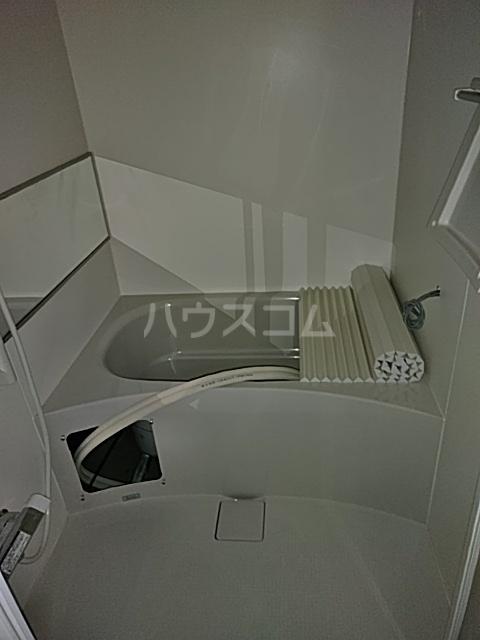 アヴァンセ志免町(仮) 302号室の風呂