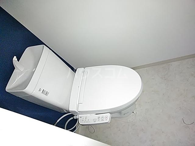 アヴァンセ志免町(仮) 302号室のトイレ