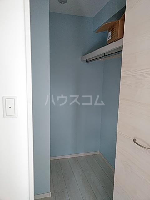 アヴァンセ志免町(仮) 302号室の収納