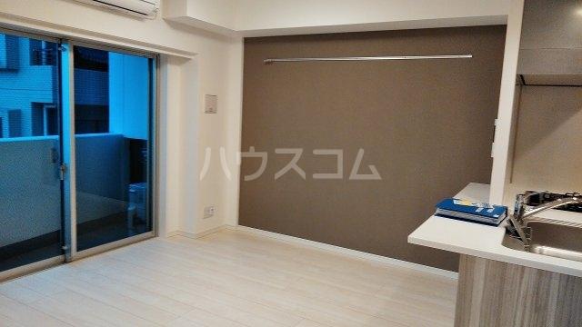 アジールコート新高円寺 707号室のその他