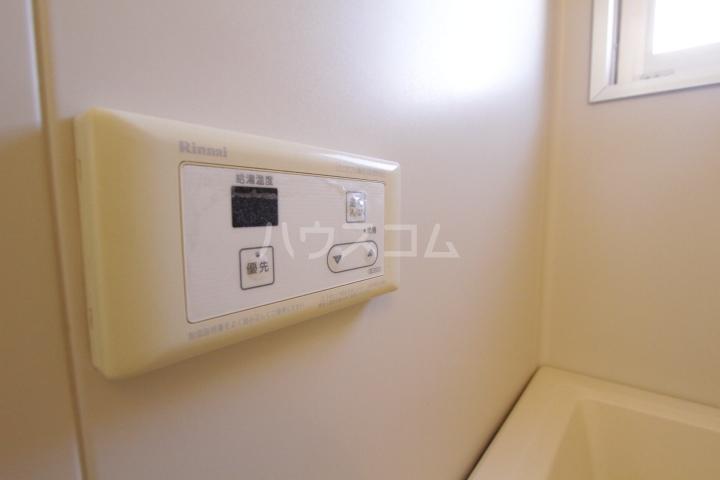 グランドールマンション 402号室の設備