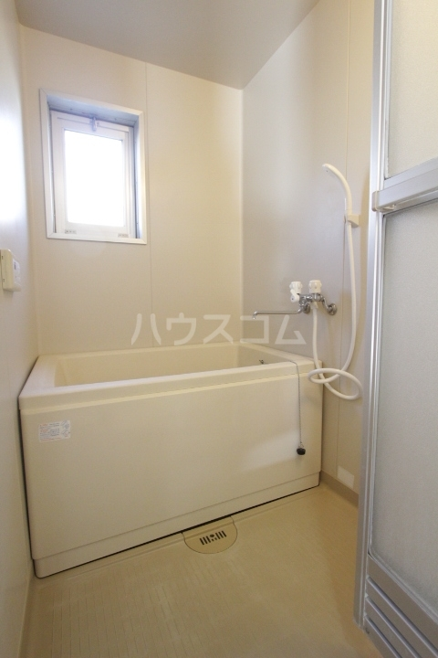 グランドールマンション 402号室の風呂