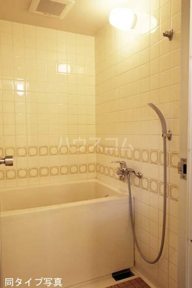 メゾン・ド・ロア 310号室の風呂