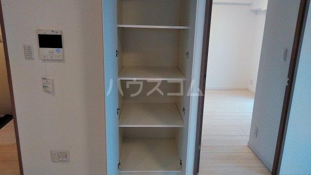 アジールコート新高円寺 901号室の景色