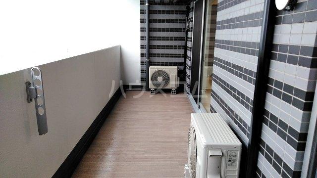 アジールコート新高円寺 901号室の玄関