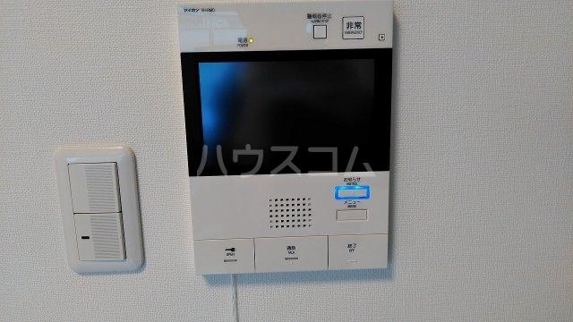 アジールコート新高円寺 1002号室のセキュリティ