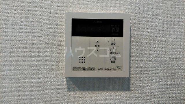 アジールコート新高円寺 1002号室の設備