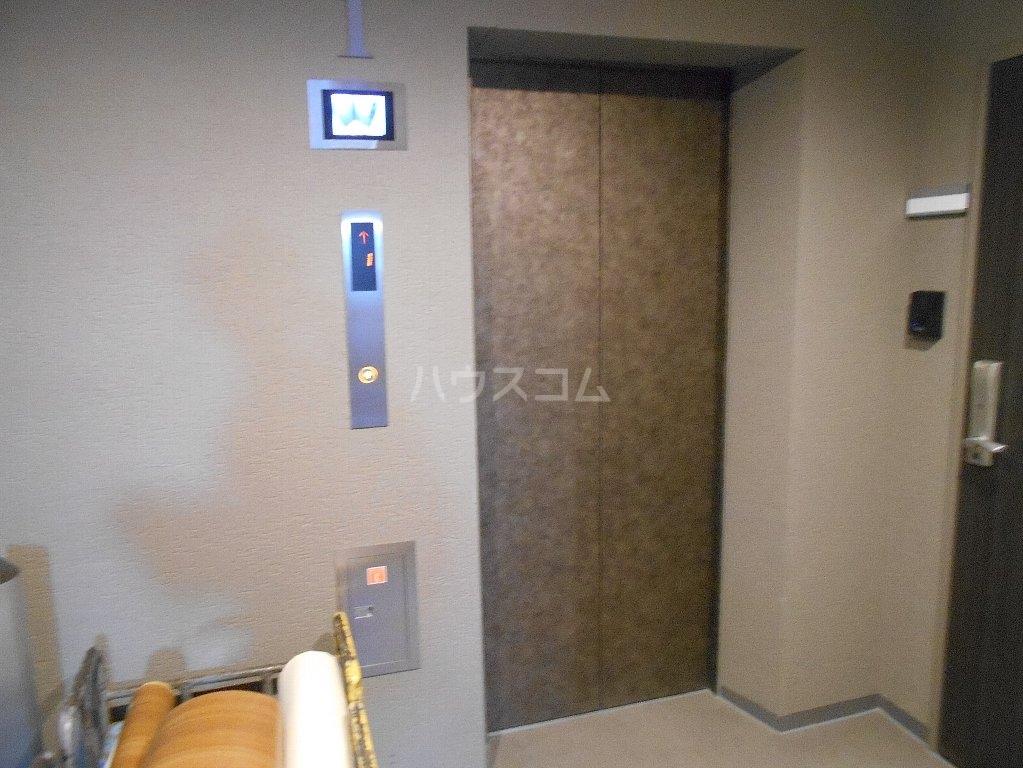 ソルレバンテ 102号室のその他