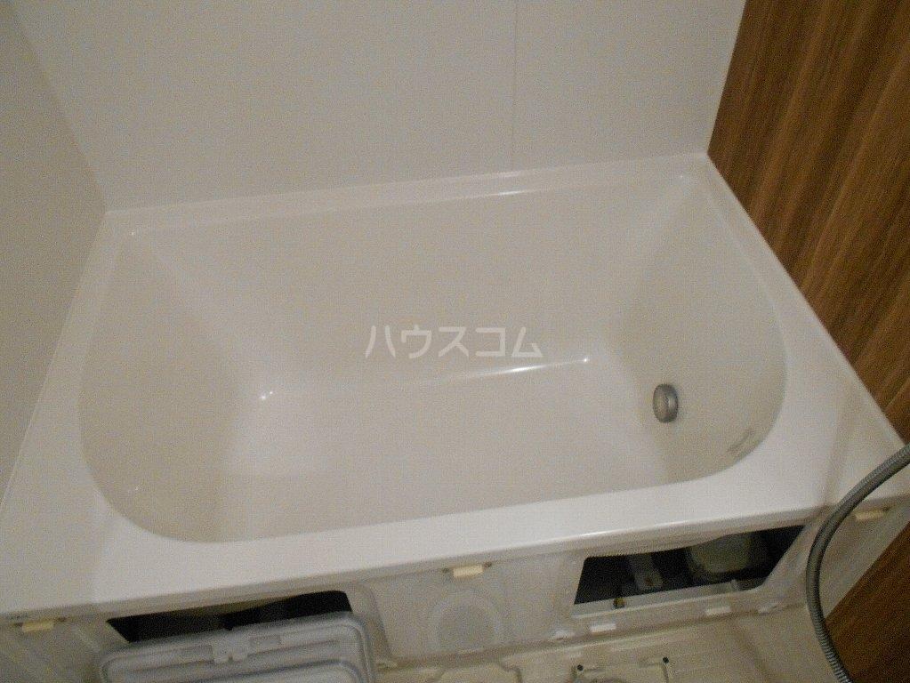ソルレバンテ 102号室の風呂