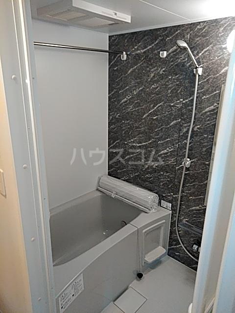 グリシーナ 306号室の風呂
