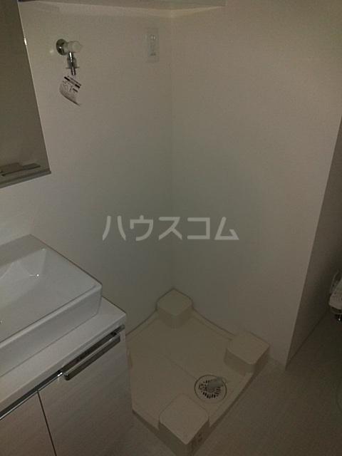 レオンコンフォート池田山 603号室の設備
