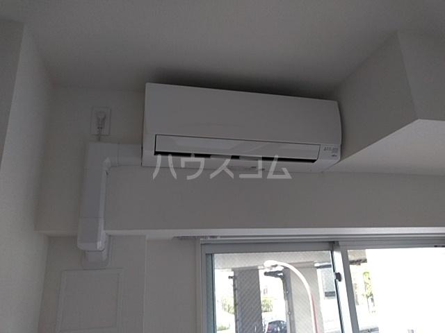 レオンコンフォート池田山 703号室の設備